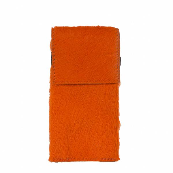 BAGaSUTRA-cuir-poils-raz-orange-PGTVFjpg